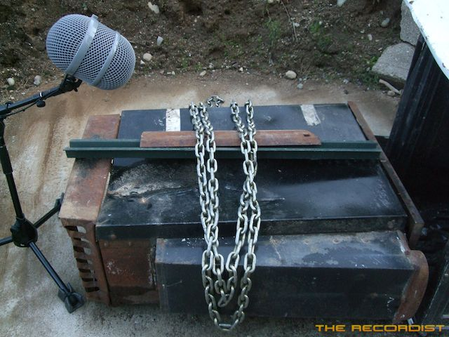 Chain Recording