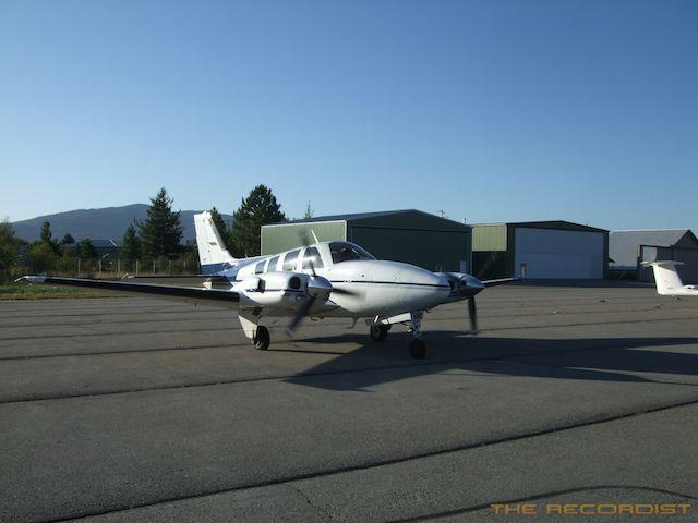 Beech 58P 2011 Photo