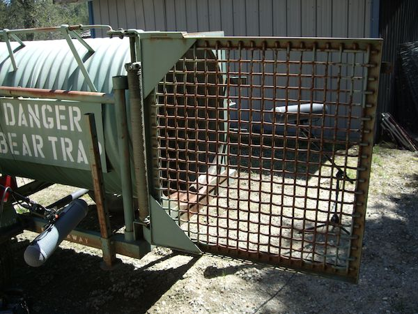 Bear Trap 2011