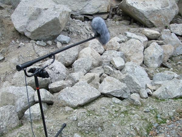 Rock Recording 04-25-10