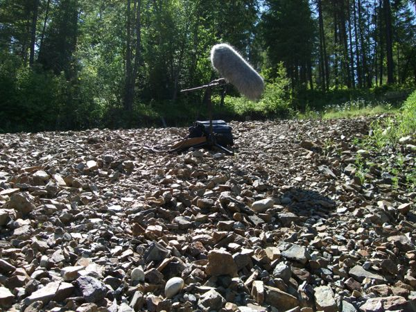 Ultimate Rockslide