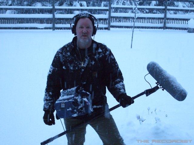 Snow Recording