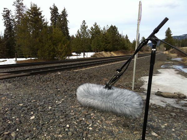 Train Recording 5-30-10
