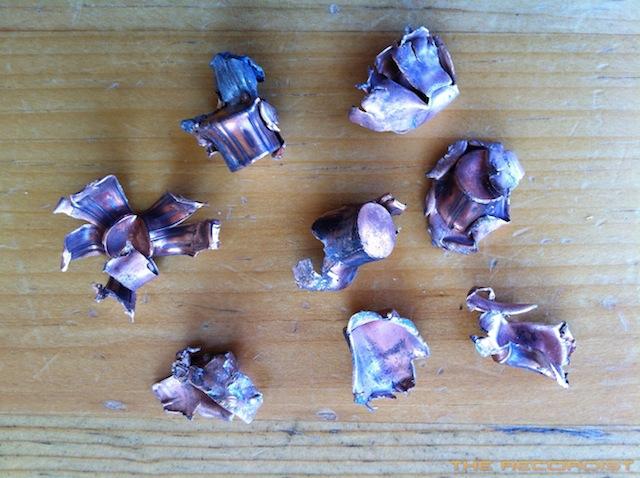 Bullet-Slugs