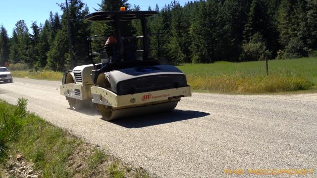 Road Roller 2012