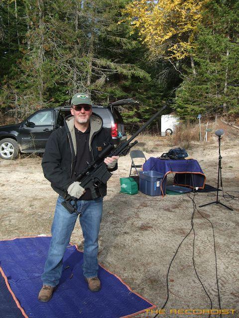 Guns 10-2011 Photo