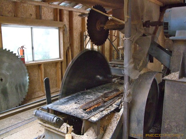 Saw Mill 11-2011
