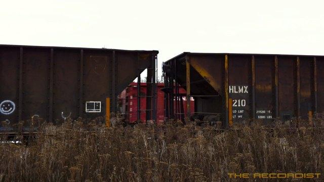 Train Recording 12-20-2011