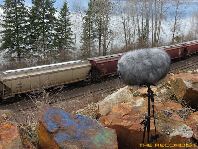 SFX Recording 2013
