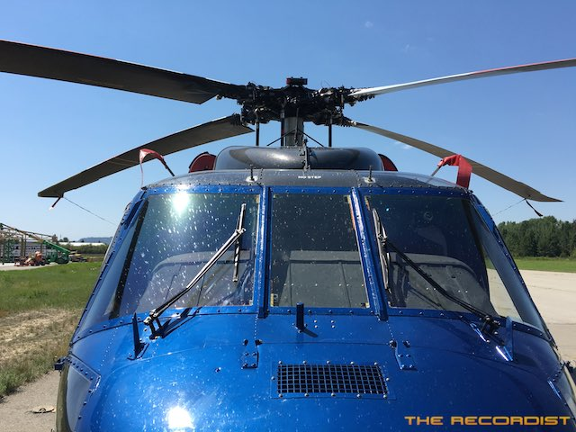 Helicopter-Sikorsky-UH60A