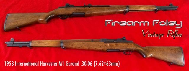 Gun-M1-Garand-1953