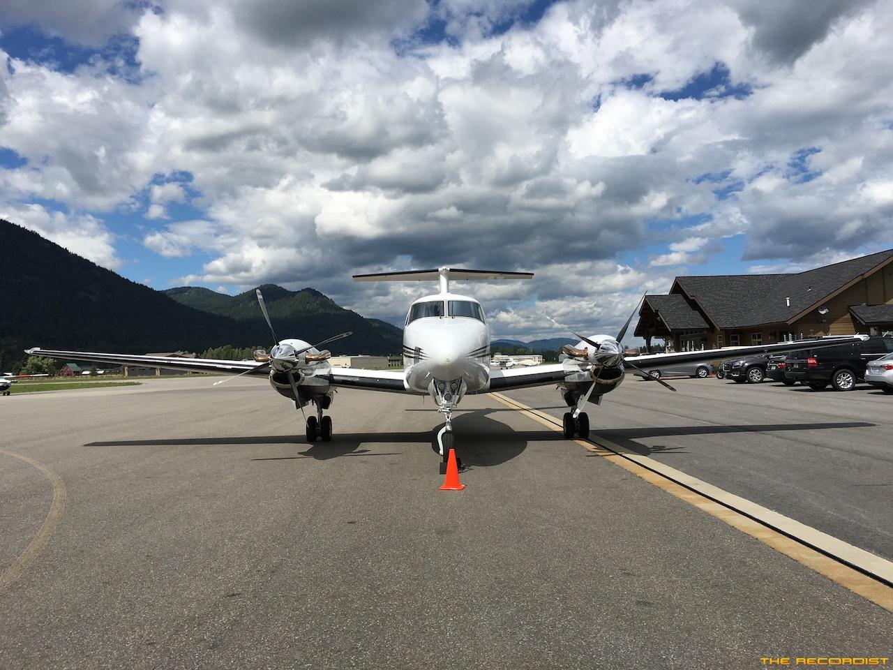 Prop Planes 2 HD Pro Photo Gallery | The Recordist