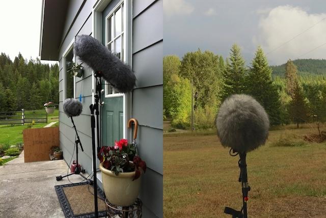 recording locations 2012-2013