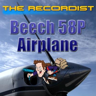 Beech-58P-Airplane-HD-Pro-Cover-Art-400v2
