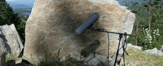 Ultimate Rockslide Recording on June 29, 2010