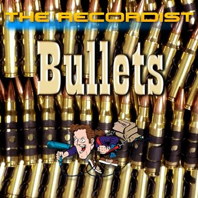 bullets hd pro the recordist
