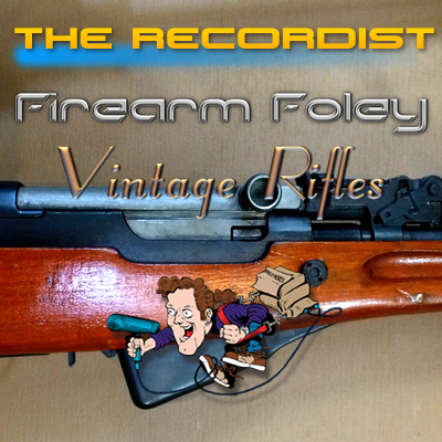 Firearm-Foley-Vintage-RIfles-HD-Pro-Cover-Art-400-Full