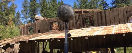 Barn Destruction Sound Effects