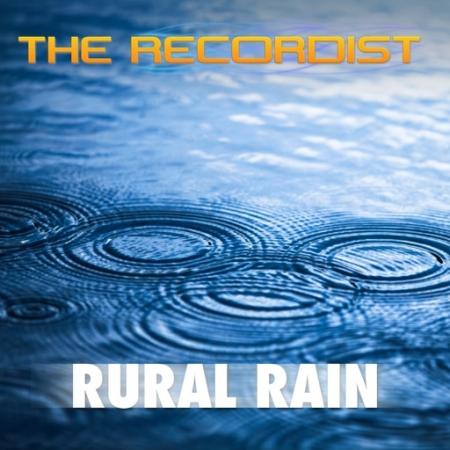 Rural Rain Art