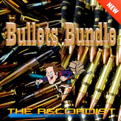 Bullets Bundle