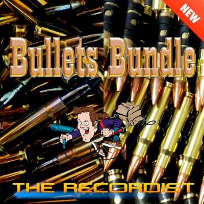 Bullets Bundle