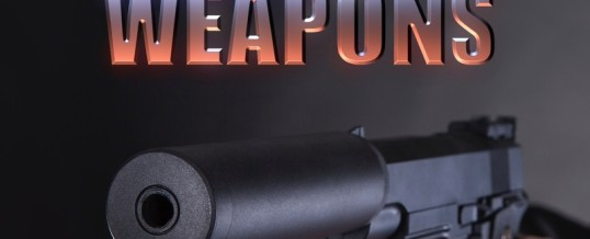 The Envolution of Suppressors