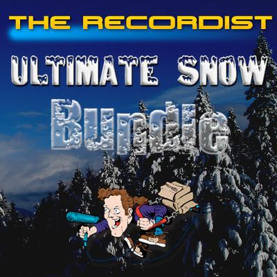 Ultimate Snow HD Pro Bundle