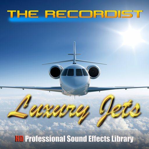 Luxury Jets HD Pro