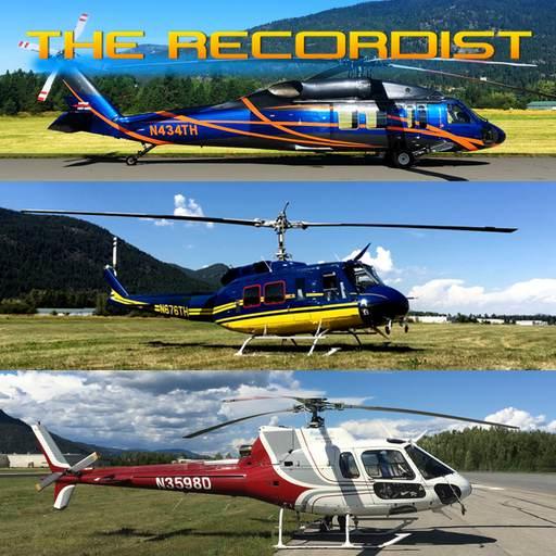 Huge Helicopter HD Pro Bundle