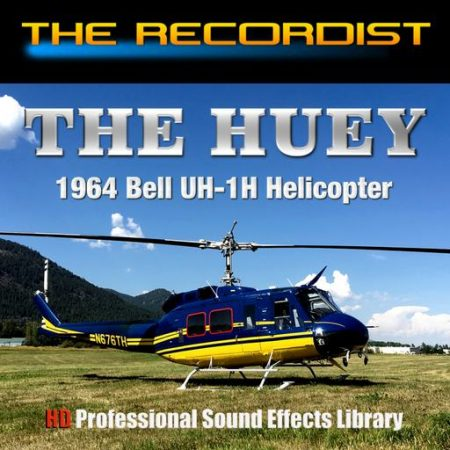 The Huey SFX