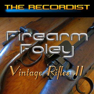 Firearm-Foley-Vintage-RIfles-2-HD-Pro-Cover-Art