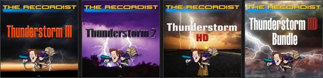 Thunder Sale